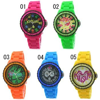 366aa10436 kitson(キットソン)LA」の腕時計が可愛い!:うさうさの月記帳:So-net ...